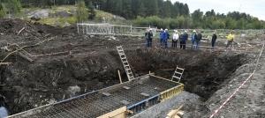 Ввод очистных сооружений в карельском посёлке Чупа избавит Белое море от неочищенных стоков