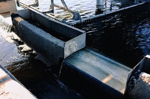 ООО «Оренбург Водоканал» заменит на очистных сооружениях канализации скребковые механизмы