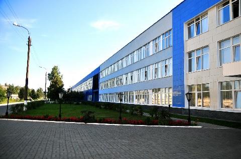 В Дзержинске Нижегородской области открылось производство высоконагруженных стеклопластиковых труб
