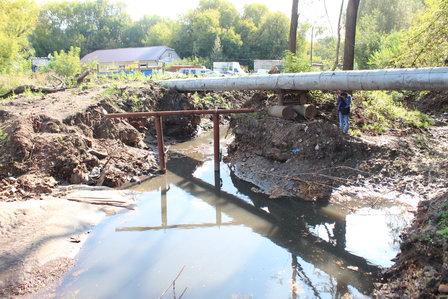 Нижегородский водоканал установит камеры видеонаблюдения в местах подтопления ливнёвой канализации
