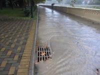 В Новосибирске на левом берегу Оки построят систему ливневой канализации за 1,4 млрд. руб.