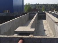 «НОВОГОР-Прикамье» завершит строительство новой очереди очистных сооружений в пос. Новые Ляды до конца 2019 года