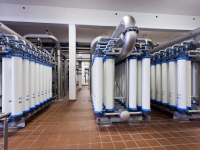 К 2023 году мировой рынок фильтров для очистки воды вырастет до 14,7 млрд. долларов