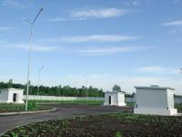 Под Краснодаром в посёлке Лазурный завершают строительство водозабора для социальной застройки