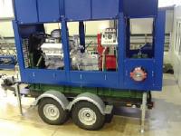 АО «ГМС Ливгидромаш» модернизировало дизельные насосные агрегаты СНП на базе серийных насосов 1Д