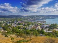 В Керчи модернизируют систему водоснабжения
