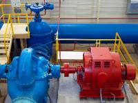 Пос. Листвяги в Новокузнецке подключили к системе централизованного водоснабжения