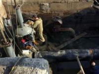 На строительство  новой  линии Троицкого водопровода выделено 4 млрд. руб.