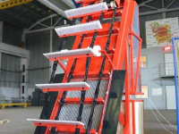 Катенарная решетка от «Экотона» получила Grand Prix на выставке WOD-KAN 2019