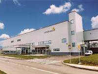 На заводе ООО «АстраЗенека Индастриз» в Калужской области введены в строй очистные сооружения
