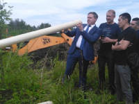 Трубы из ПВХ-О: новое слово в строительстве и ремонте сетей водоснабжения