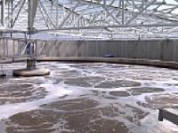 В ПАО «Нижнекамскнефтехим» введены в эксплуатацию биологические очистные сооружения