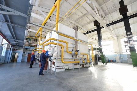 В «Казэнерго» ежегодный эффект от внедрения энергосберегающих мероприятий составляет 12-14 млн руб.