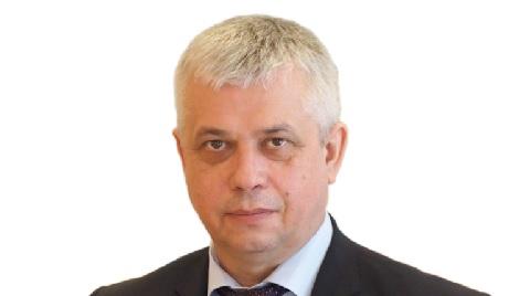 Генеральным директором ГУП «Водоканал Санкт-Петербург» назначен Александр Данилов