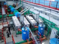 «Омскводоканал» введет первую очередь предприятия по утилизации иловых осадков к концу 2019 года