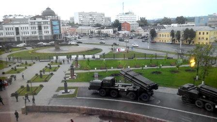 АО «АК «Туламашзавод» внедрило современную систему водоподготовки