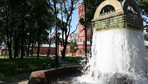 Водоканал Санкт-Петербурга ввел в эксплуатацию новую насосную станцию для водоснабжения г. Красное Село