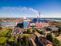 АО «Архангельский ЦБК» сократило забор речной воды при росте производства
