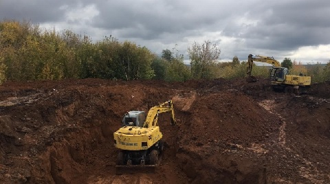 В Татарстане в 2019 году будут реконструированы девять сооружений очистки сточных вод