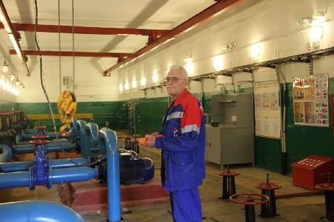 ООО «РКС-Самара» модернизирует в 2019 году 178 насосных станций подкачки