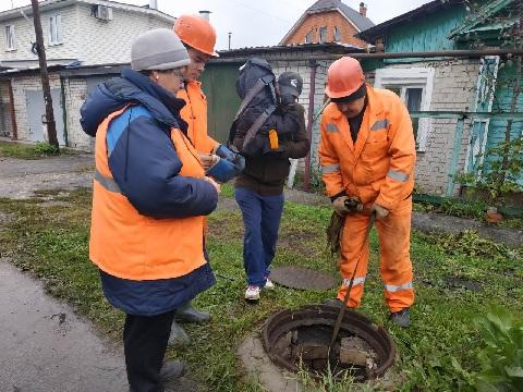 Задолженность населения перед АО «Нижегородский водоканал» составляет более 500 млн. руб.