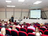 Конференция «Современные технологии водоподготовки и защиты оборудования от коррозии и накипеобразования» на выставке «ХИМИЯ-2019»