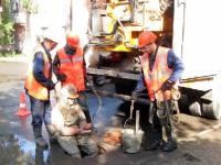 ООО «КрасКом» с начала 2019 года устранило около 9000 засоров в системе канализации
