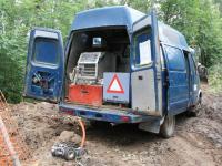 «НОВОГОР» обновит более 500 метров напорного коллектора в Перми методом санации