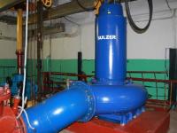 ООО «РКС-Самара» реконструирует 19 канализационных насосных станций в 2019 году