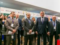 В Воронеже пройдет межрегиональный специализированный форум-выставка «Строительство»