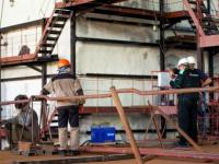 Систему теплоснабжения Нижневартовска передали в концессионное управление АО «Горэлектросеть»