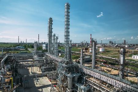 ООО «СИБУР-Кстово» построит к 2021 году новые локальные очистные сооружения