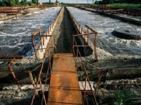 Реконструкция очистных сооружений канализации г. Курска продлится до конца 2023 года