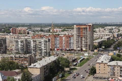 У властей Копейска Челябинской области нет денег на ремонт аварийного водовода