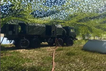 Трубопроводный батальон Южного военного округа обеспечит водоснабжение армейского корпуса Черноморского флота