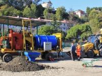 МУП «Водоканал» г. Сочи обзавелось собственной асфальтобетонной установкой