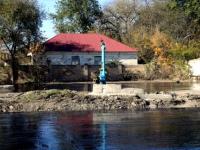 В Кизляре в Дагестане реконструируют систему водоснабжения
