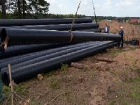 В Тверской области реализация программы «Чистая вода» начнется с модернизации водовода от Тверецкого водозабора