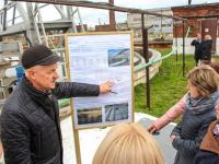 В Череповце приступили к реконструкции очистных сооружений канализации