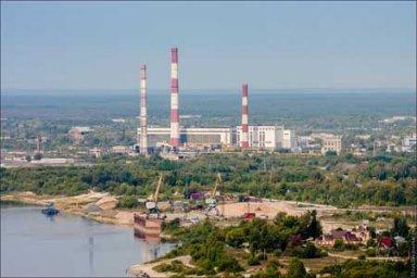 На Дзержинской ТЭЦ ПАО «Т Плюс» реализован инвестиционный проект стоимостью 10,8 млн. руб.