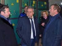 В Костроме завершена реконструкция ВНС первого подъема на Димитровских очистных сооружениях