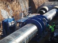 В Кургане планируют построить вторую нитку водовода от Арбинских водозаборных очистных сооружений
