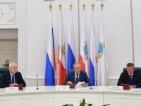 ПАО 'Т Плюс' вложит в теплоснабжение Саратова на условиях концессии 11,9 млрд руб.