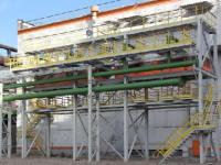 На шахтах Кузбасса в 2019 году построят и реконструируют 14 очистных сооружений
