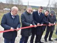 В Ферзиковском районе Калужской области введены в эксплуатацию шесть станций водоочистки